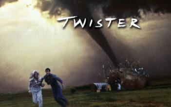"""Σινεμά στο Σπίτι: """"Twister"""" Του Jan de Bont"""