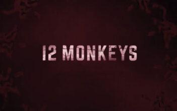 """Δείτε Τα Πρώτα 9 Λεπτά Της Σειράς """"12 Monkeys"""""""