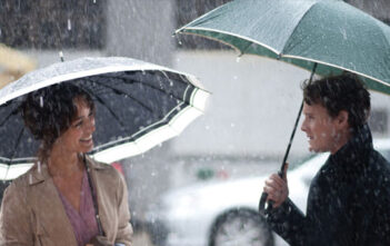 "Trailer Της Ρομαντικής Κωμωδίας ""5-7"""