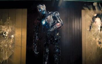"""Τρίτο Απο Το """"The Avengers: Age of Ultron"""""""