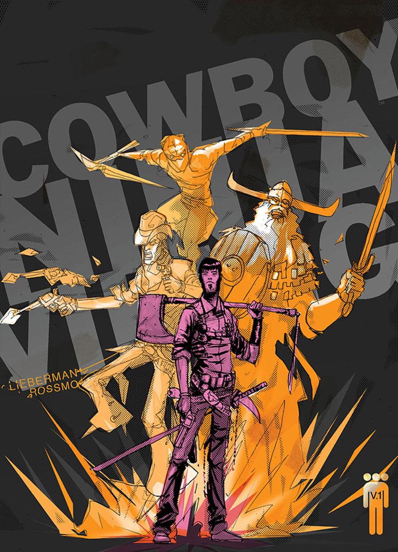Cowboy-Ninja-Viking-comic