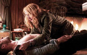 """Trailer Του Δραματικού Θρίλερ """"October Gale"""""""