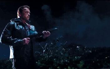 "Tv-Spot Απο Το ""Terminator: Genisys"""