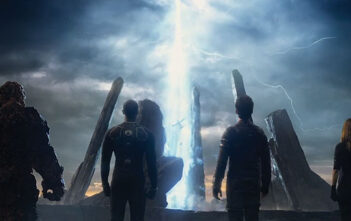 "Πρώτη Ματιά: ""The Fantastic Four"" [+Trailer]"
