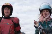 """Teaser-Trailer Απο Το """"Turbo Kid"""""""