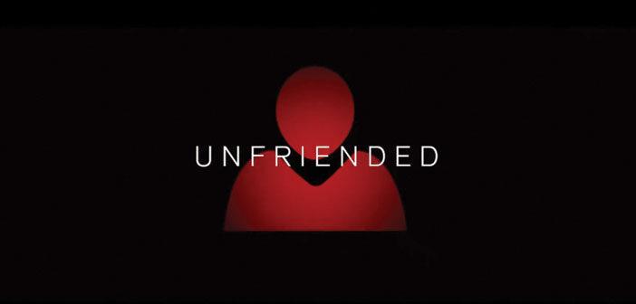 """Πρώτο Trailer Απο Το Θρίλερ Τρόμου """"Unfriended"""""""
