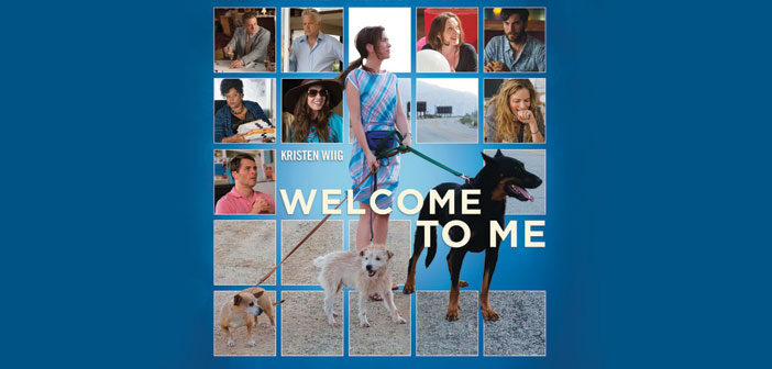 """Trailer Απο Το """"Welcome to Me"""""""