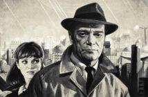 "Remake Και Για Το ""Alphaville"" Του Jean-Luc Godard"