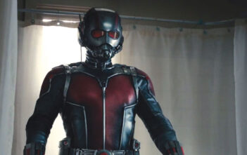 """Πρώτο Trailer Απο Το """"Ant Man"""""""
