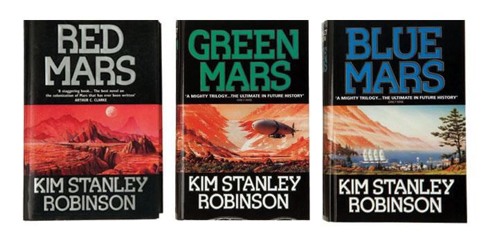 mars-trilogy-kim-stanley-robinson