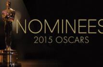 Οι Υποψηφιότητες Της 87ης Απονομής Των Βραβείων Oscar