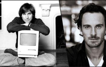 """Ξεκίνησαν Τα Γυρίσματα Του """"Steve Jobs"""""""