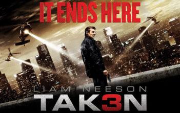 """""""Taken 3"""""""