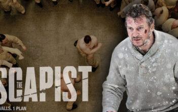 """Ο Liam Neeson Στο Remake Του """"The Escapist"""""""
