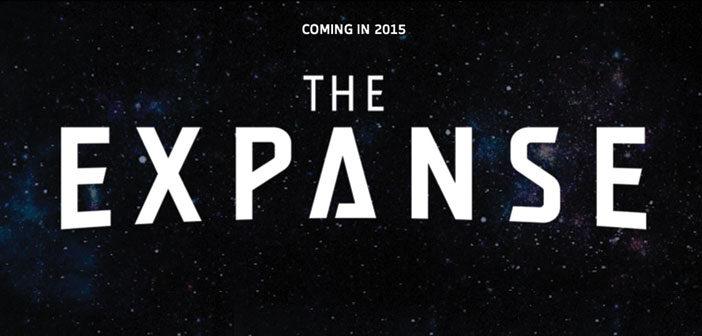 """Πρώτο Trailer Απο Το """"The Expanse"""""""