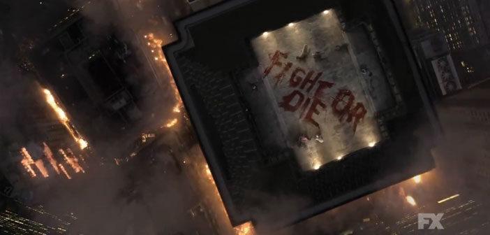 """Πρώτο Teaser Απο Την 2η Σαιζόν Του """"The Strain"""""""