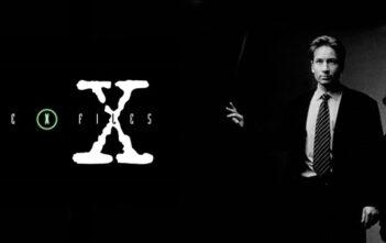 """Το """"The X-Files"""" Επιστρέφει Στην Tηλεόραση?"""