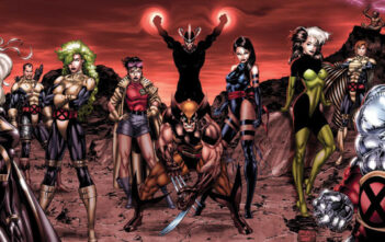 """Το Fox Θέλει Το """"X-Men"""" Στην Τηλεόραση"""