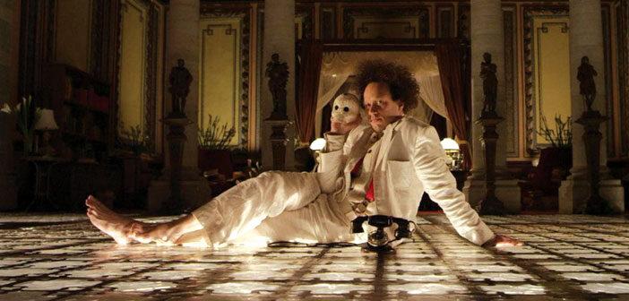 """Πρώτο Trailer Απο Το """"Eisenstein In Guanajuato"""""""
