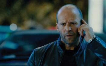 """Νέο Trailer Απο Το """"Furious 7"""""""