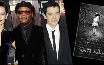 "Πρώτη Ματιά: ""Miss Peregrine's Home for Peculiar Children"""