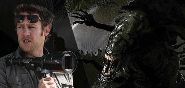 """Ο Neill Blomkamp Θα Σκηνοθετήσει Το Νέο """"Alien"""""""