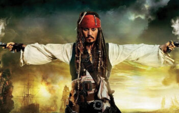"Πρώτη Ματιά: ""Pirates of the Caribbean 5"""