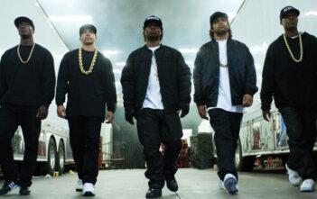 """Πρώτο Trailer Απο Το """"Straight Outta Compton"""""""