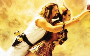 """Σινεμά Στο Σπίτι: """"The Big Lebowski"""""""