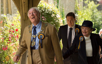 "Πρώτο Trailer Απο Το ""The Casual Vacancy"""