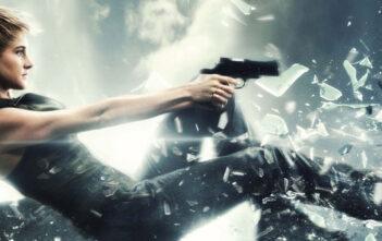 """The Divergent Series: Insurgent"""