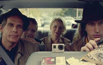 """Νέο Trailer Απο Το """"While We're Young"""""""