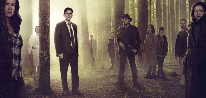 """Νέο Trailer Απο Το """"Wayward Pines"""""""