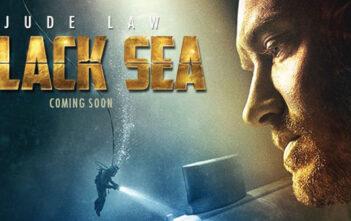 """Black Sea"""