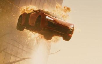 """Νέο 3λεπτο Trailer Απο Το """"Furious 7"""""""