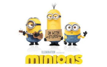 """""""Minions"""""""