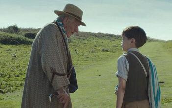 """Πρώτο Clip Απο Το """"Mr. Holmes"""""""