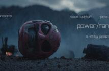 """Ταινία Μικρού Μήκους: """"Power Rangers"""""""
