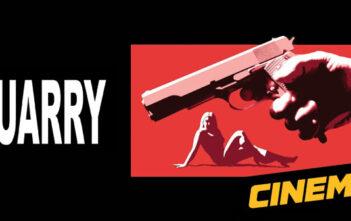 """Το Cinemax Παρήγγειλε Τη Σειρά """"Quarry"""""""