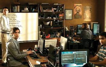 """Πρώτο Trailer Απο Την 2η Σαιζόν Του """"Silicon Valley"""""""