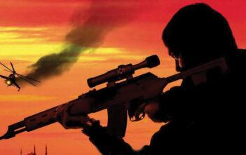 """Η Sony Απέκτησε Τα Δικαιώματα Του """"Sniper Elite"""""""
