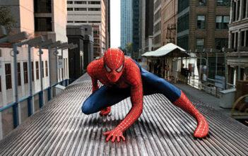Ο Spider-Man Επιστρέφει