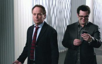 """Πρώτο Trailer Απο Το """"The Comedians"""""""
