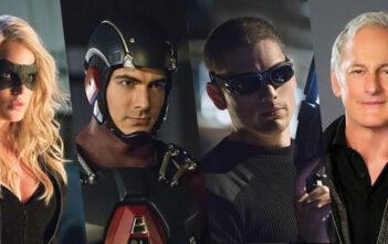 Το CW Ετοιμάζει Νέα Σειρά Με Χαρακτήρες Της DC Comics