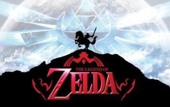 "To Netflix Ετοιμάζει Τη Μεταφορά Του ""The Legend of Zelda""?"