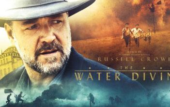 """Νέο Trailer Απο Το """"The Water Diviner"""""""