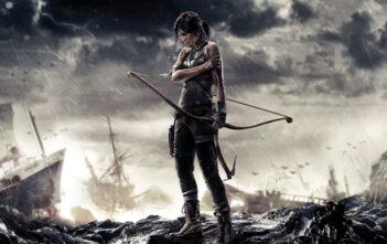 """Το """"Tomb Raider"""" Επιστρέφει Στο Σινεμά"""