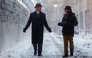"""Πρώτη Ματιά: """"Bridge of Spies"""" Του Steven Spielberg"""