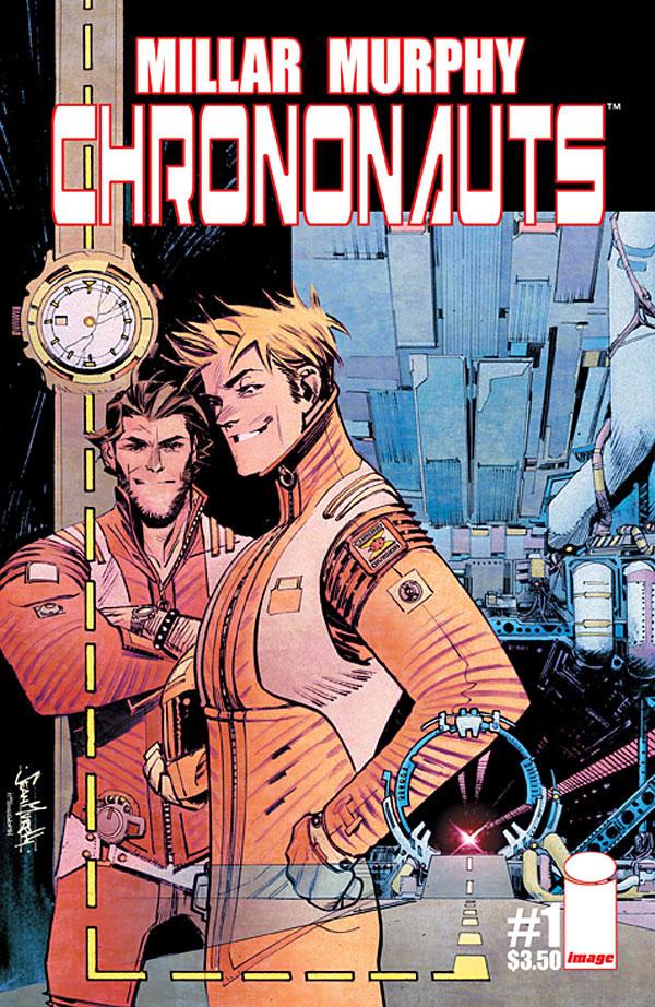 Chrononauts-issue-1