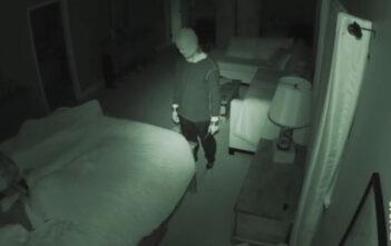 """Trailer Απο Το Θρίλερ Τρόμου """"Hangman"""""""